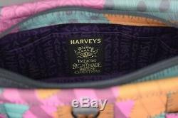 Disney Couture HARVEYS Nightmare Before Christmas Sally Seatbelt Purse Bag Parks