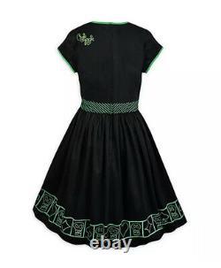 Disney Dress Shop Nightmare Before Christmas Oogie Boogie Womens Size XS-3XL