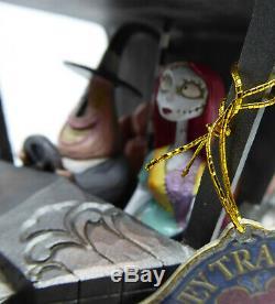 Disney Figur Shore Traditions Nightmare before Christmas 6002841 Terror Triumpha