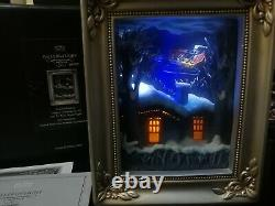 Disney Gallery Of Light Olszewski Nightmare Before Christmas rare ornament Jack