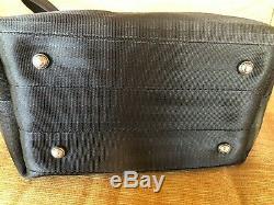 Disney Harveys Nightmare Before Christmas Moonlight bag purse Seatbelt CRT