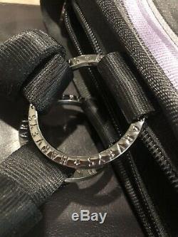 Disney Harveys Seatbelt Hand Bag Nightmare Before Christmas CRT Jack Sally Tote