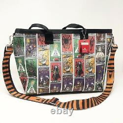 Disney Harveys Seatbelt Nightmare Before Christmas Tote Bag Purse Bag Streamline