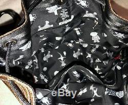Disney Harveys The Nightmare Before Christmas Oogie Boogie Park Hopper Bag NWT