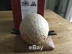 Disney Jim shore Nightmare before Christmas RAre illuminating fright item 402354