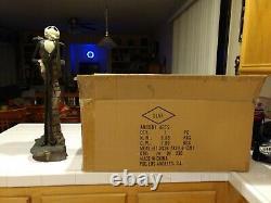 Disney Nightmare Before Christmas 28 H Jack Skellington Statue Pd0103673