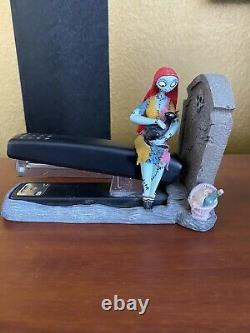 Disney Nightmare Before Christmas 5 Piece Desk Set School Office RARE