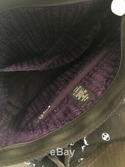 Disney Nightmare Before Christmas Harveys Purse Bag Seatbelt Set Of 3 RARE VHTF