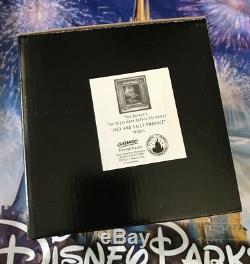 Disney Nightmare Before Christmas Jack Skellington Olszewski Gallery Of Light