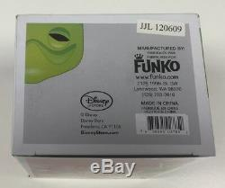 Disney Nightmare Before Christmas Oogie Boogie GITD SDCC LE 480 Piece Funko Pop