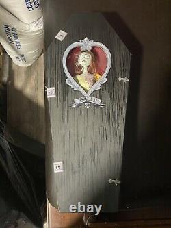 Disney Nightmare Before Christmas, Sally & Jack Dolls Limited Edition 2,000