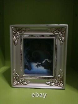 Disney Olszewski Gallery of Light Jack Sally Embrace Nightmare Before Christmas