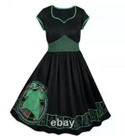 Disney Parks Dress Shop Nightmare Before Christmas Oogie Boogie Dress Adult M