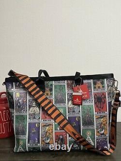 Disney Parks X Harveys The Nightmare Before Christmas TOTE Seatbelt Bag NBC