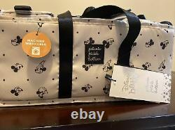 Disney Petunia Pickle Bottom Nightmare Before Christmas Diaper Bag Deluxe Kit