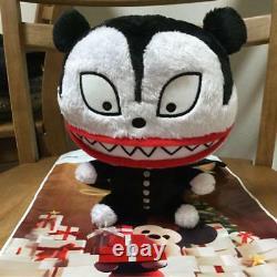 Disney Store Japan Nightmare Before Christmas Vampire Teddy Plush Doll Movie