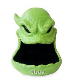 Disney The Nightmare Before Christmas Oogie Boogie Halloween Candy Dish -1