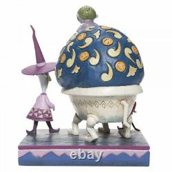 Disney Traditions Nightmare Before Christmas Bagged & Delivered Figurine 6007076
