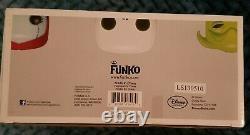 Funko Pop! Disney Nightmare Before Christmas Metallic 3-Pack Oogie Jack Sally
