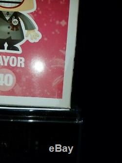 Funko Pop! Disney Store Mayor #40 The Nightmare Before Christmas Vinyl Figure