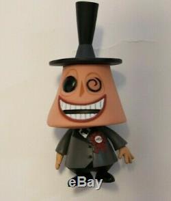 Funko Pop! Disney Store Mayor 40 The Nightmare Before Christmas Vinyl Figure OOB