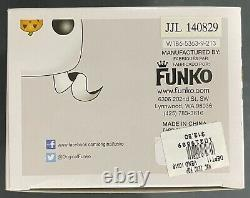 Funko Pop Disney The Nightmare Before Christmas Zero #71 GITD Chase