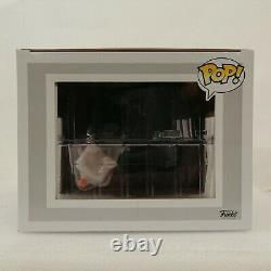 Funko Pop! Nightmare Before Christmas 25 Years Zero In Doghouse GID Chase 436