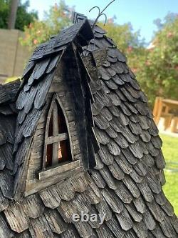 HUGE Nightmare Before Christmas Jack Skellington House DISNEY