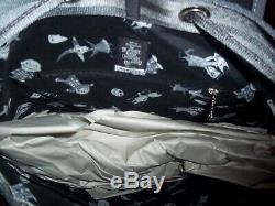 Harvey's Disney Nightmare Before Christmas Sally Backpack-NWT
