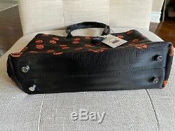 Harveys Nightmare Before Christmas Lock Shock Barrel Medium Streamline Tote Bag