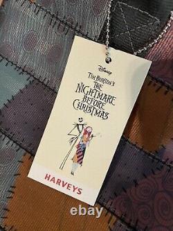 Harveys Sally- Nightmare Before Christmas- Mini Streamline Bag Purse