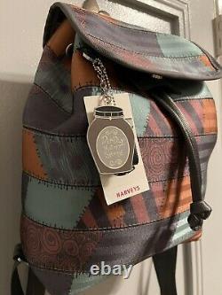 Harveys Seatbelt Bag Backpack NBC Disney Sally Nightmare Before Christmas NWT