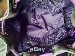 Harveys Seatbelt Bag NIGHTMARE BEFORE CHRISTMAS Bats Parkhopper