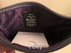 Harveys Seatbelt Midnight Sally Coin Purse Nightmare Before Christmas NBC Disney
