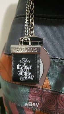 Harveys Seatbelt x Disney Nightmare Before Christmas Sally Backpack