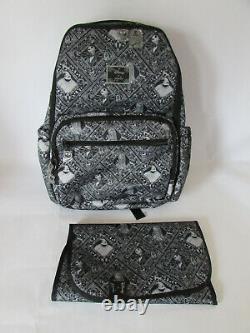 Jujube x Disney Nightmare Before Christmas Zealous Backpack B