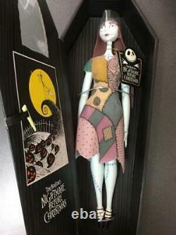 Jun Planning Nightmare Before Christmas Sally Collection Doll Figure Tim Burton