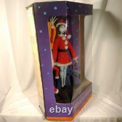 Jun Planning Nightmare Before Christmas Santa Jack & Santa Sally Figure New