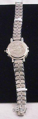 Limited Ed Disney Theme Parks Nightmare Before Christmas Jack Flip Face Watch