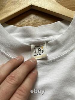 Nightmare Before Christmas Disney Vintage 90s Shirt Size XL Rare