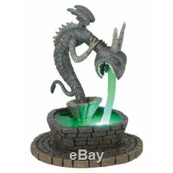 Nightmare Before Christmas Frightful Fountain Figure WDCC