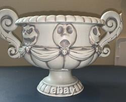 Nightmare Before Christmas JACK SKELLINGTON Ceramic Bowl Rare