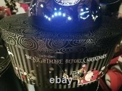 Nightmare before Christmas Disney Ears Lightup