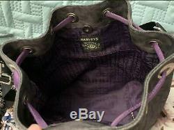 Nwt Harveys Seatbelt Bag Disney Bats Nightmare Before Christmas Park Hopper