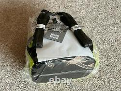Oogie Boogie Bash Loungefly Backpack Disney Parks Nightmare Before Christmas NWT