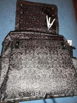 Petunia Pickle Bottom Disney Nightmare Before Christmas Jack Backpack Diaper Bag