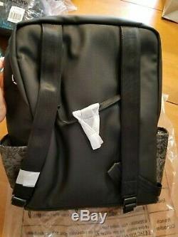 Petunia Pickle Bottom Nightmare Before Christmas Diaper Bag Backpack Bookbag