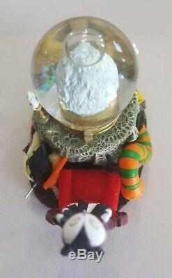 Rare! Haunted Mansion Holiday Madame Leota & Nightmare Before Christmas Figurine