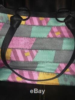 Sally Nightmare Before Christmas Harveys Carriage Ring Tote NBC Disney With Tags