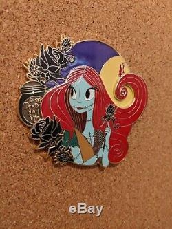 Sally fantasy Disney pin Untamed Dreams Nightmare Before Christmas LE 60 htf
